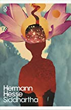 Another cover of the book Siddhartha by Hermann Hesse