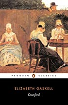 Another cover of the book Cranford by Elizabeth Cleghorn Gaskell