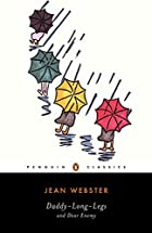 Cover of the book Daddy-Long-Legs by Jean Webster
