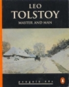 Another cover of the book Master and Man by Leo Tolstoy