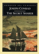 Cover of the book The Secret Sharer by Joseph Conrad
