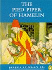 Cover of the book The Pied Piper of Hamelin by Robert Browning