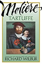 Another cover of the book Tartuffe by Molière