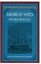 Cover of the book American Notes by Charles Dickens