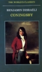 Another cover of the book Coningsby by Benjamin Disraeli