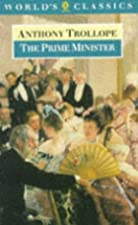Another cover of the book The Prime Minister by Anthony Trollope