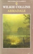 Another cover of the book Armadale by Wilkie Collins