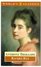 Another cover of the book Rachel Ray by Anthony Trollope