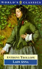 Cover of the book Lady Anna by Anthony Trollope