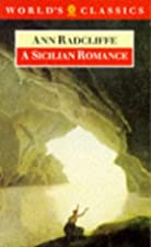 Cover of the book A Sicilian Romance by Ann Ward Radcliffe