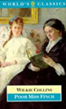 Cover of the book Poor Miss Finch by Wilkie Collins