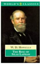 Another cover of the book The Rise of Silas Lapham by William Dean Howells