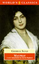 Cover of the book Mauprat by George Sand