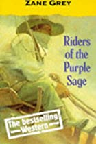 Another cover of the book Riders of the Purple Sage by Zane Grey