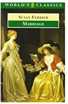 Cover of the book Marriage by Susan Edmonstone Ferrier