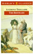 Cover of the book The Bertrams by Anthony Trollope