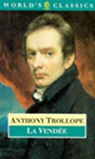 Another cover of the book La Vendée by Anthony Trollope