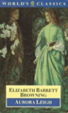 Another cover of the book Aurora Leigh by Elizabeth Barrett Browning