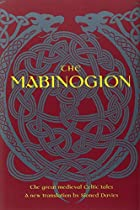 Another cover of the book The Mabinogion by Anonymous