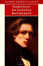 Another cover of the book Brother Jacob by George Eliot