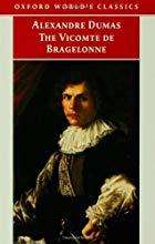 Another cover of the book The Vicomte De Bragelonne by Alexandre Dumas père