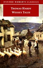 Another cover of the book Wessex Tales by Thomas Hardy