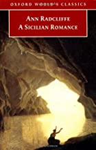 Another cover of the book A Sicilian Romance by Ann Ward Radcliffe