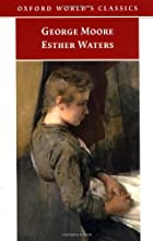 Another cover of the book Esther Waters by George Moore