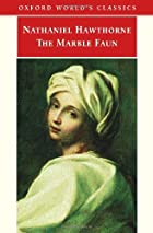 Another cover of the book The marble faun by Nathaniel Hawthorne