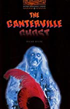 cover for book The Canterville Ghost