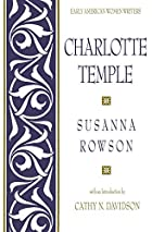 Another cover of the book Charlotte Temple by Mrs. Susanna Rowson