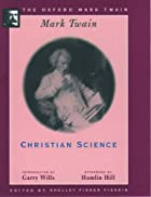 Cover of the book Christian Science by Mark Twain