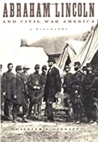 Cover of the book Abraham Lincoln by William McKinley