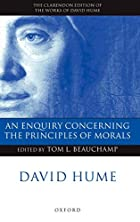 Another cover of the book An Enquiry Concerning the Principles of Morals by David Hume