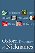 Another cover of the book Oxford by Andrew Lang