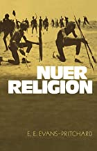 Cover of the book Nuer religion by E. E. (Edward Evan) Evans-Pritchard