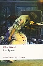 Another cover of the book East Lynne by Henry Wood