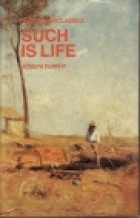 Another cover of the book Such Is Life by Joseph Furphy