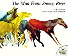 Cover of the book The Man from Snowy River by A.B. Paterson