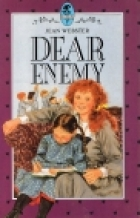 Cover of the book Dear enemy by Jean Webster