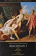 Cover of the book Aeschylus by Aeschylus