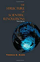 Cover of the book The structure of scientific revolutions by Thomas S Kuhn