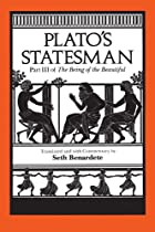 Cover of the book Statesman by Plato