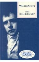 Cover of the book The Black Dwarf by Walter Scott