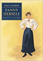 Cover of the book Fanny Herself by Edna Ferber
