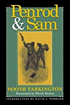 Cover of the book Penrod and Sam by Booth Tarkington