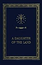 Another cover of the book A Daughter of the Land by Gene Stratton-Porter