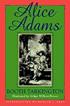 Another cover of the book Alice Adams by Booth Tarkington
