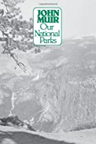 Cover of the book Our national parks by John Muir
