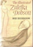 Another cover of the book Zuleika Dobson by Max Beerbohm
